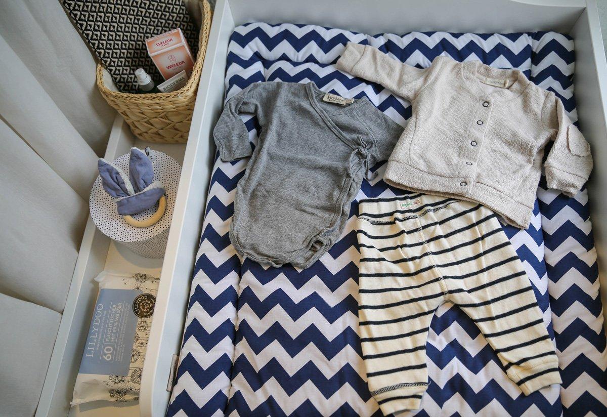 mini update erste anschaffungen f r das baby. Black Bedroom Furniture Sets. Home Design Ideas
