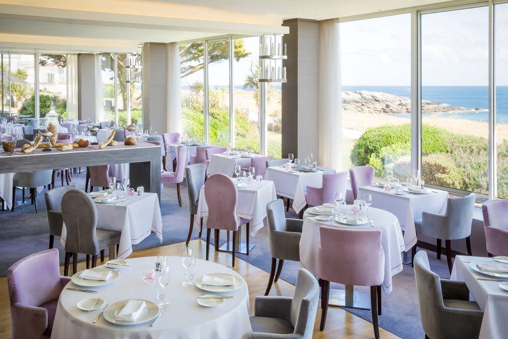 Sofitel Quiberon Thalassa Sea and Spa_Restaurant